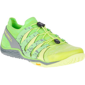 Merrell Trail Glove 5 3D Shoes Women Sunny Lime